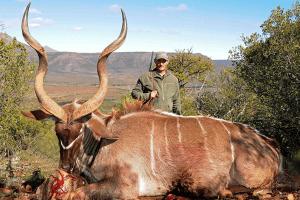 Two Waters Safaris - Jagt i Sydafrika