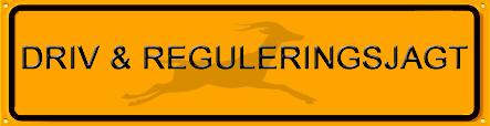 driv&-regulering